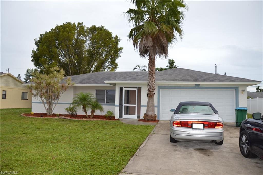 1222 SE 34th Street, Cape Coral, FL 33904 - #: 220062957