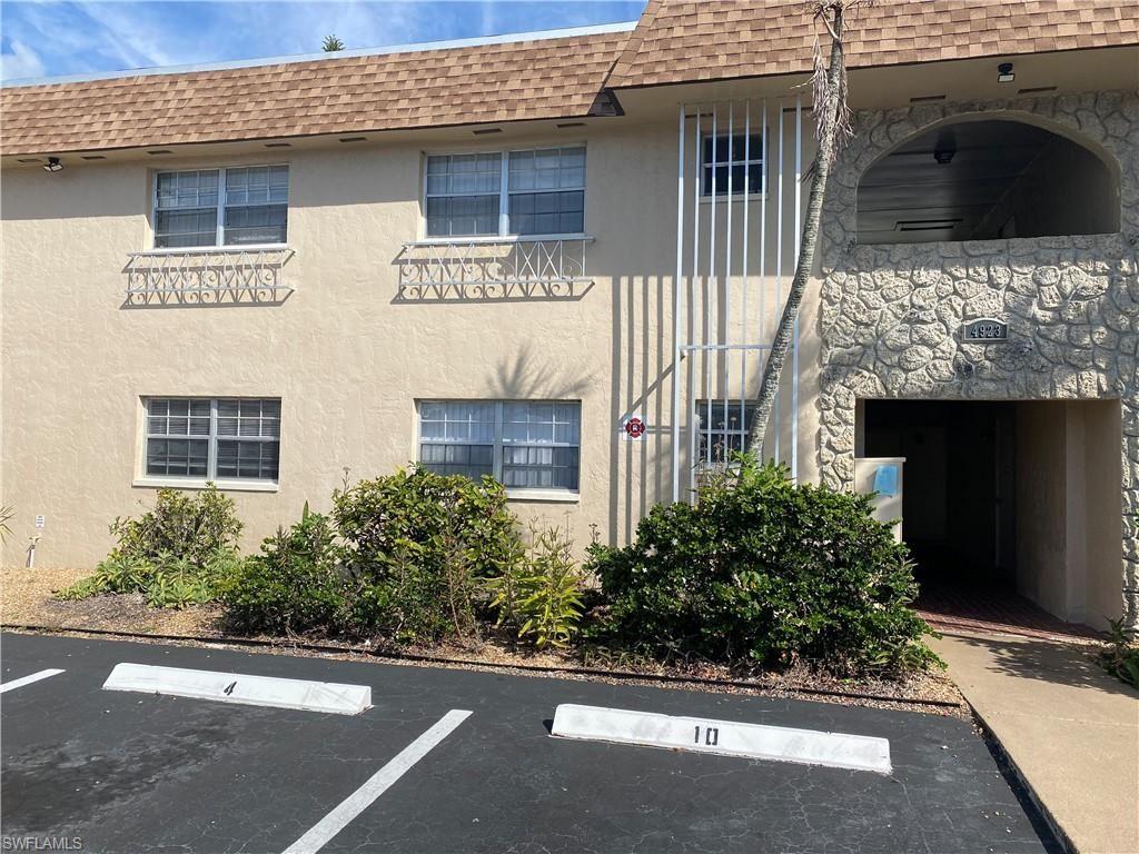 4923 Vincennes Court #4, Cape Coral, FL 33904 - #: 221010957