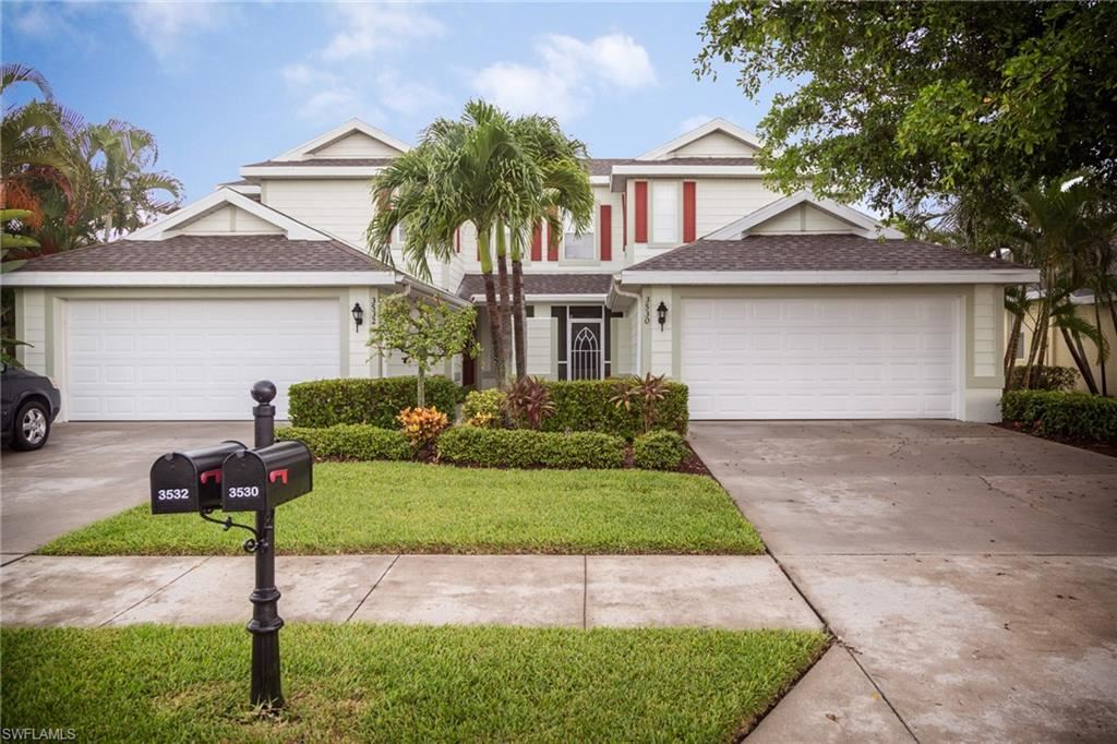 3530 Arclight Court, Fort Myers, FL 33916 - #: 221048957