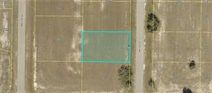 Photo of 3506 NW 41st PL, CAPE CORAL, FL 33993 (MLS # 218075958)