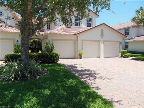 Photo of 16113 Mount Abbey WAY 202 #202, FORT MYERS, FL 33908 (MLS # 219039958)