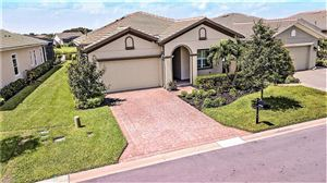 Photo of 12764 Fairway Cove CT, FORT MYERS, FL 33905 (MLS # 219042958)