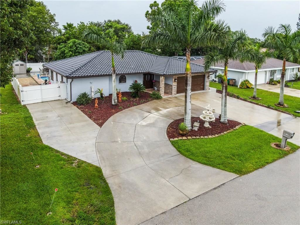 1228 SE 21st Place, Cape Coral, FL 33990 - #: 221062958
