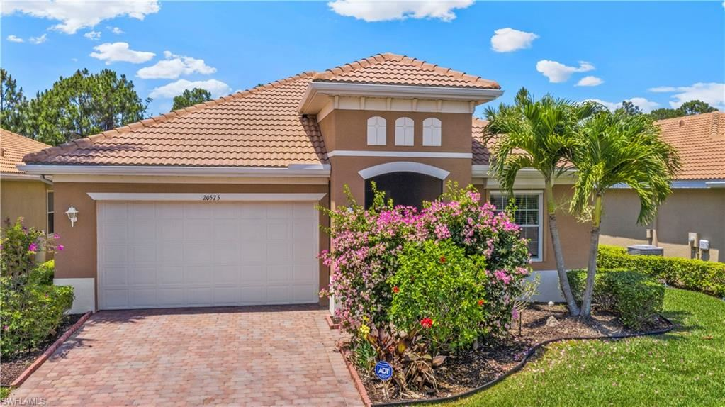20575 Long Pond Road, North Fort Myers, FL 33917 - #: 220027959
