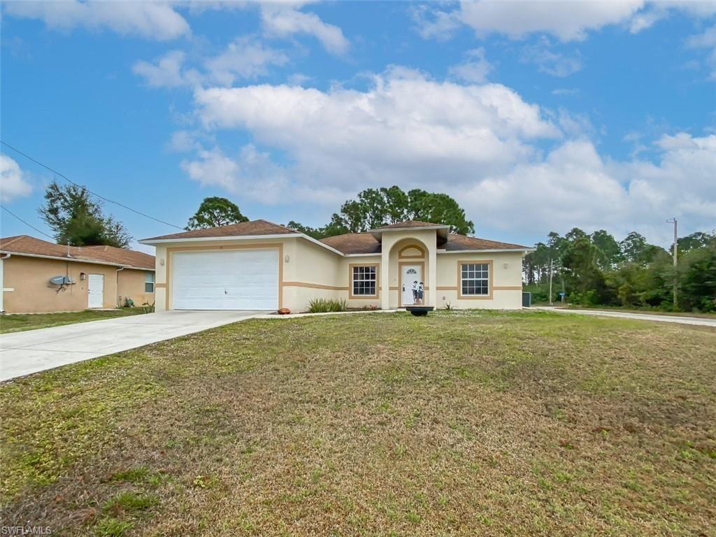 55 Beth Avenue S, Lehigh Acres, FL 33976 - #: 220067959