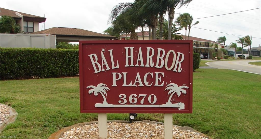 3670 Bal Harbor Boulevard #1A, Punta Gorda, FL 33950 - MLS#: 220004960