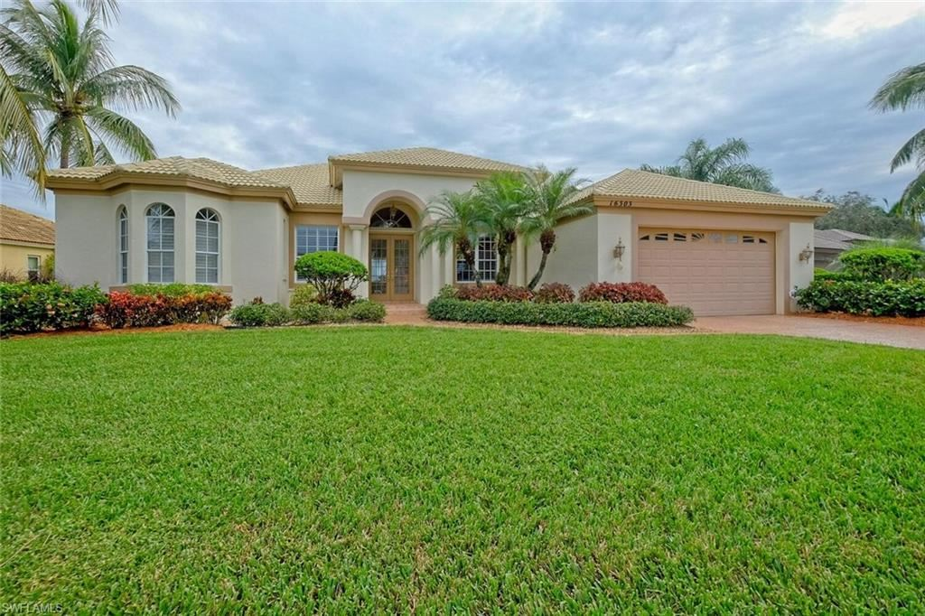 16303 Edgemont Drive, Fort Myers, FL 33908 - #: 220077961