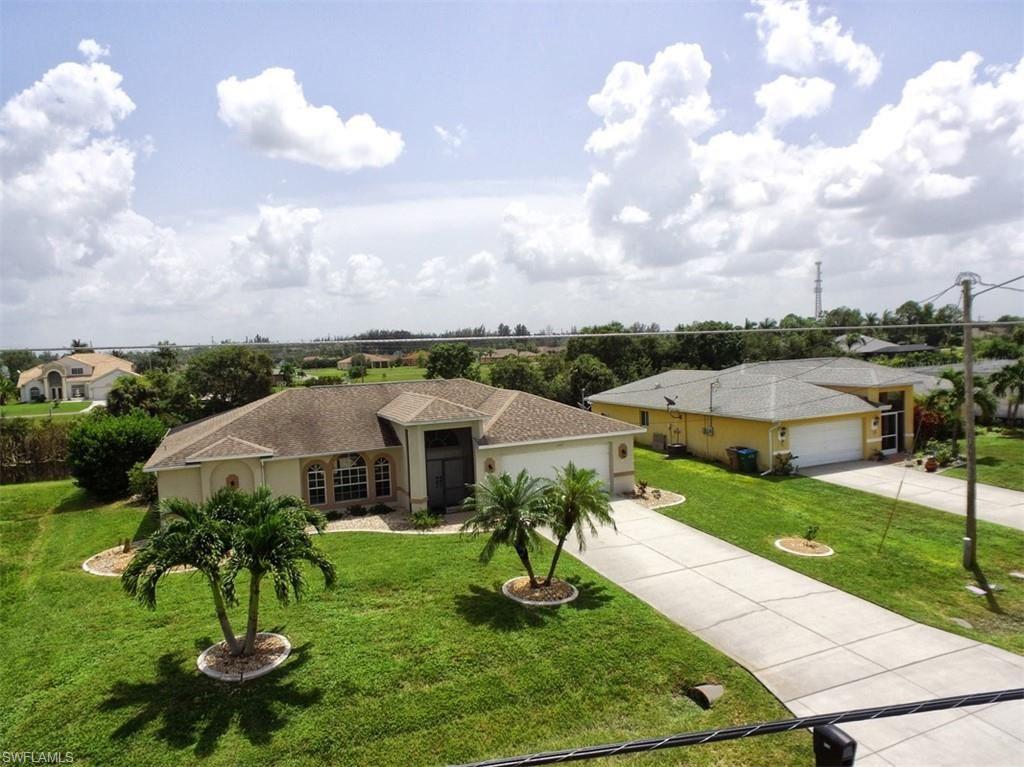 307 SW 26th Place, Cape Coral, FL 33991 - #: 221061961