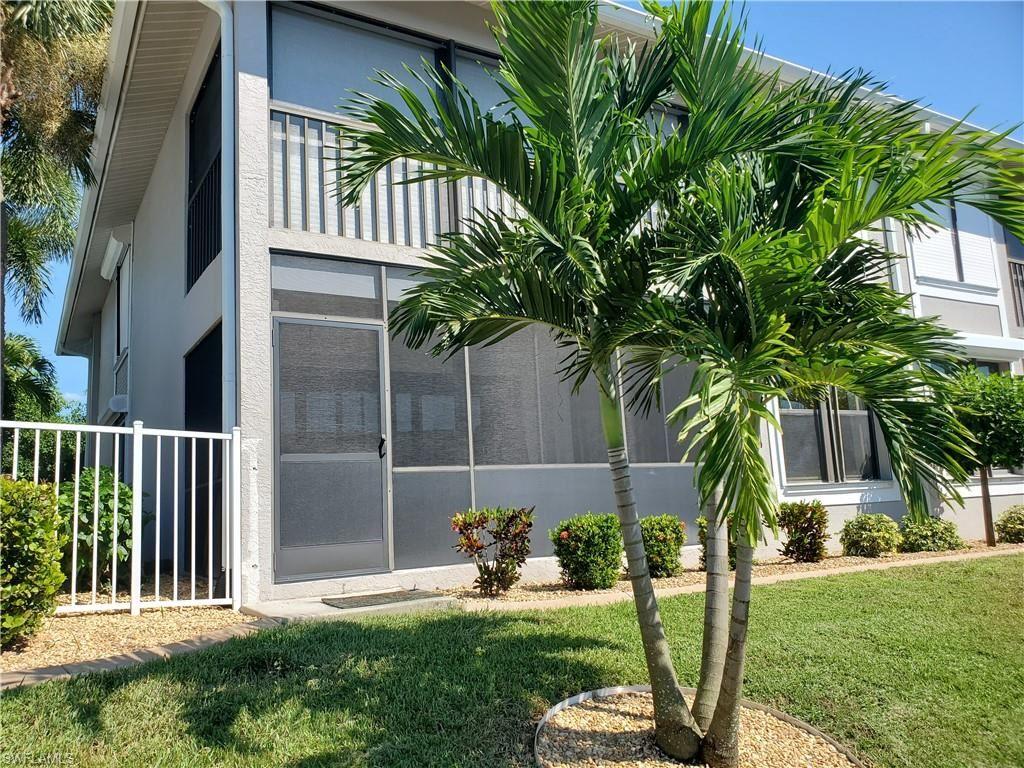 4718 SW 12th Place #112, Cape Coral, FL 33914 - #: 221068961