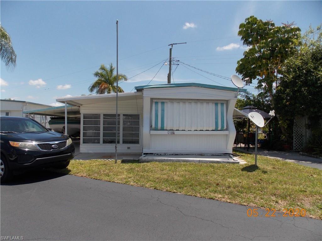 5558 Palm Beach Boulevard #260, Fort Myers, FL 33905 - #: 220032962