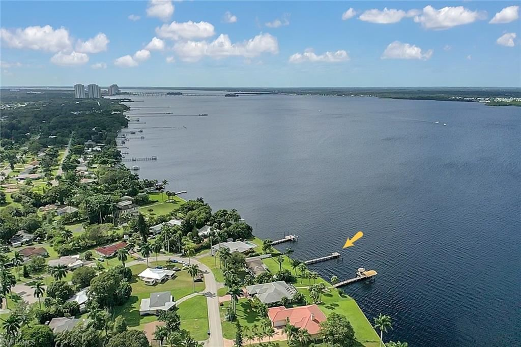 4021 E River Drive, Fort Myers, FL 33916 - #: 220068962