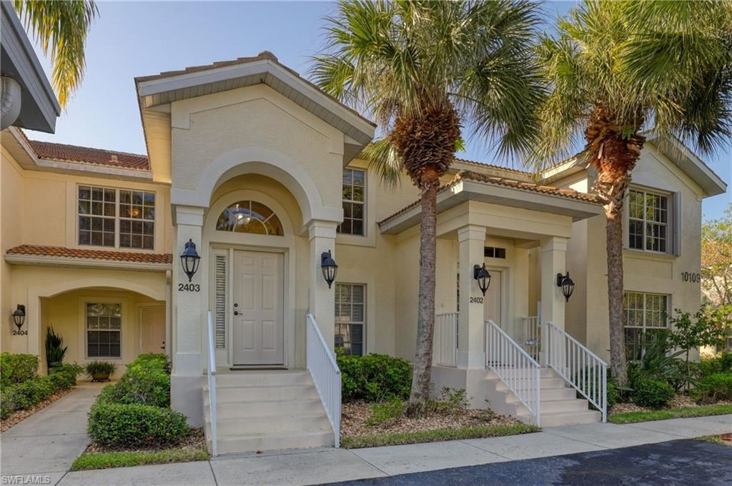 10109 Colonial Country Club Boulevard #2403, Fort Myers, FL 33913 - #: 221029962