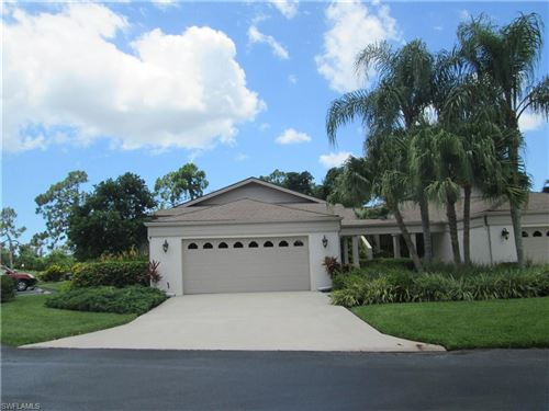 Photo of 16688 Waters Edge CT, FORT MYERS, FL 33908 (MLS # 219045963)