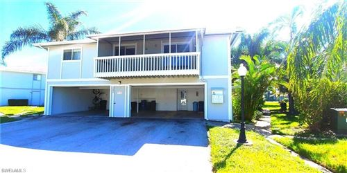 Photo of 3284 Royal Canadian Trace #4, FORT MYERS, FL 33907 (MLS # 221043963)