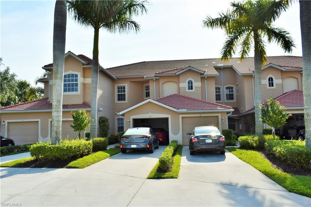 13205 Silver Thorn Loop #106, North Fort Myers, FL 33903 - #: 219024963