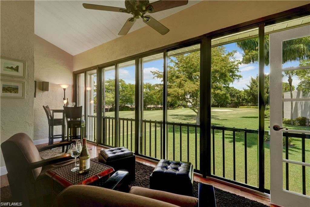 Photo of 4581 Trawler Court #201, FORT MYERS, FL 33919 (MLS # 220060963)