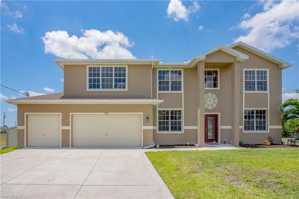 3224 NW 1st Avenue, Cape Coral, FL 33993 - #: 221032964