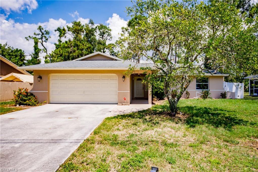 19045 Tangerine Road, Fort Myers, FL 33967 - #: 221033964