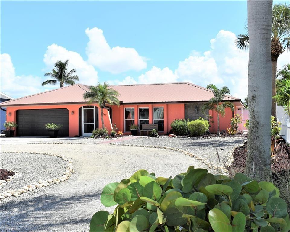 5147 Estero Boulevard, Fort Myers Beach, FL 33931 - #: 221052964
