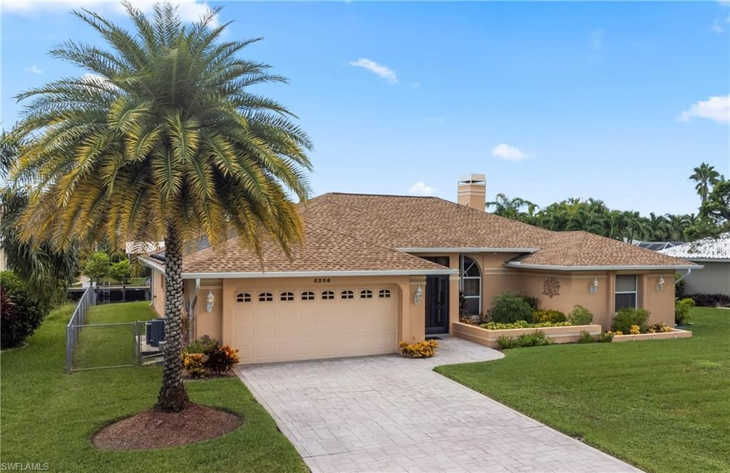 5206 SW 11th Avenue, Cape Coral, FL 33914 - #: 221071964