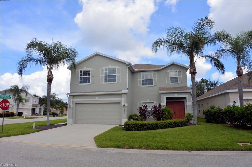 9730 Pineapple Preserve Court, Fort Myers, FL 33908 - #: 221064965