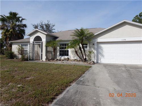 Photo of 11798 Van Loon Avenue, PORT CHARLOTTE, FL 33981 (MLS # 220013966)