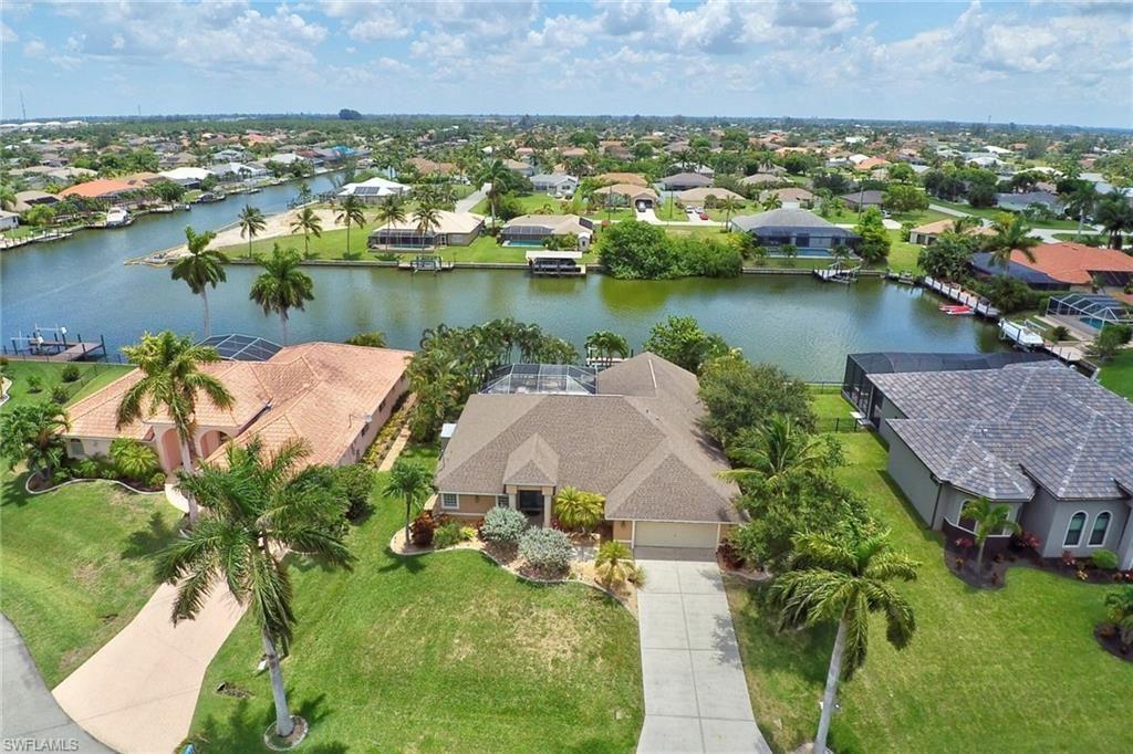3907 SW 27th Court, Cape Coral, FL 33914 - #: 220043966