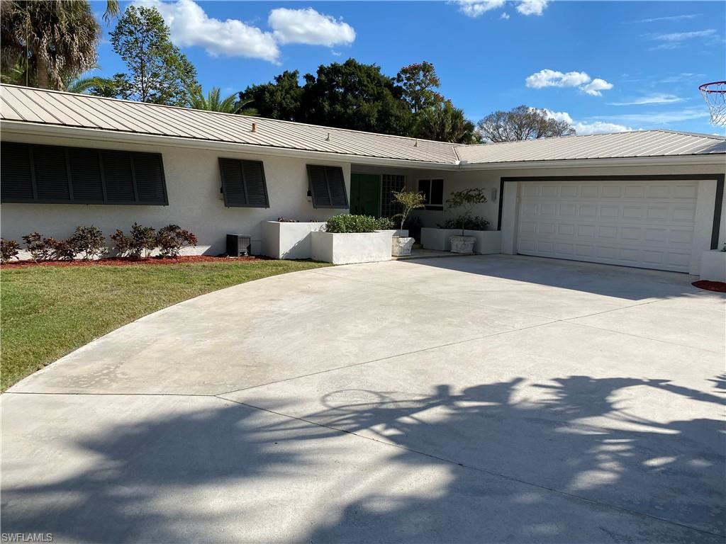 3719 Oxford Street, Fort Myers, FL 33901 - #: 221011966