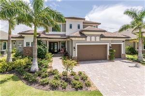 Photo of 15947 Tropical Breeze DR, FORT MYERS, FL 33908 (MLS # 218052967)