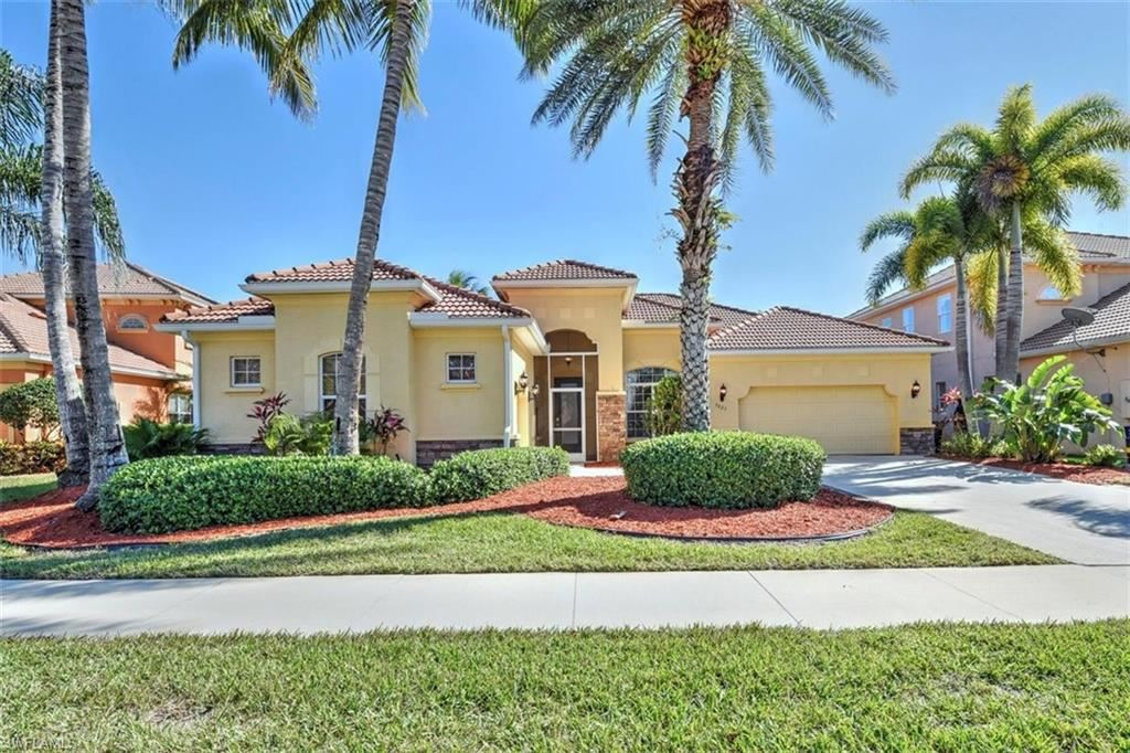 3027 Via San Marco Court, Fort Myers, FL 33905 - #: 220080967