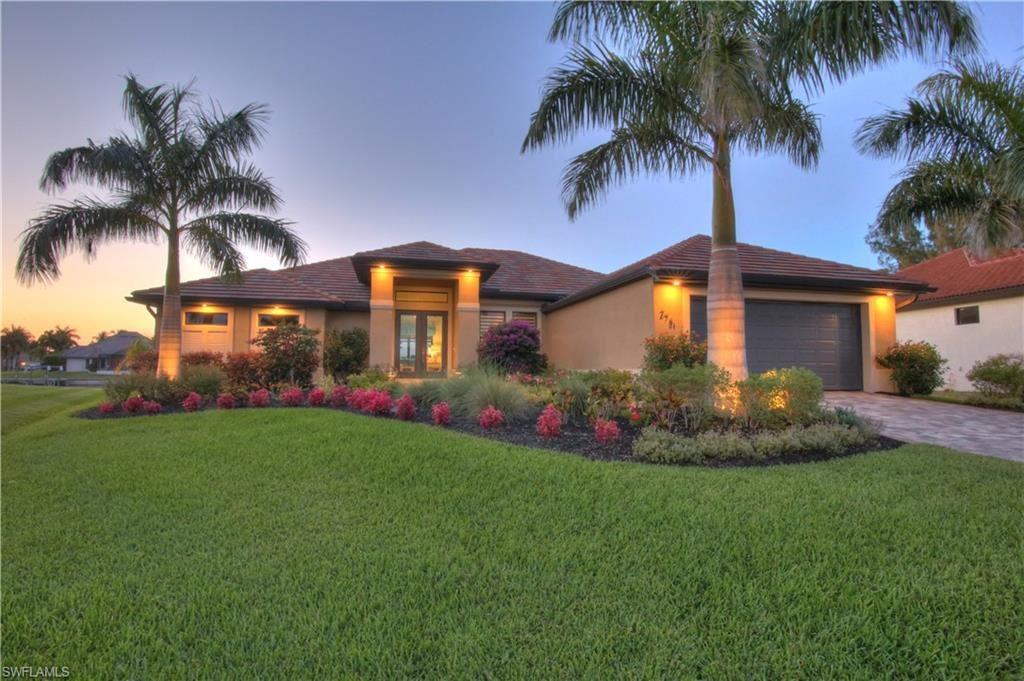 2731 SW 30th Terrace, Cape Coral, FL 33914 - #: 221026968