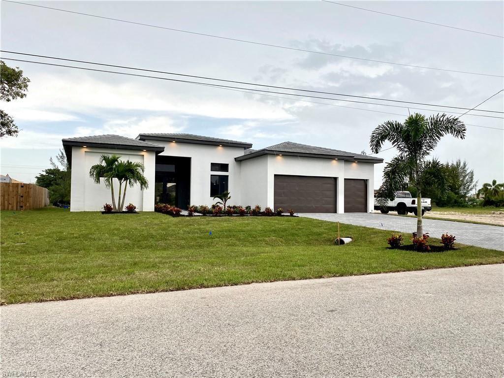 3307 SW 11 Court, Cape Coral, FL 33914 - #: 221059968