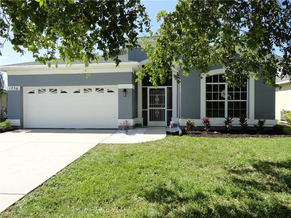 1756 Emerald Cove Circle, Cape Coral, FL 33991 - #: 220064969