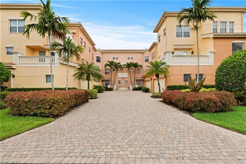 Photo of 506 AVELLINO ISLES Circle, NAPLES, FL 34119 (MLS # 220032970)