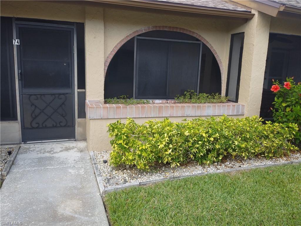 16511 Bayleaf Lane #74, Fort Myers, FL 33908 - #: 220019970