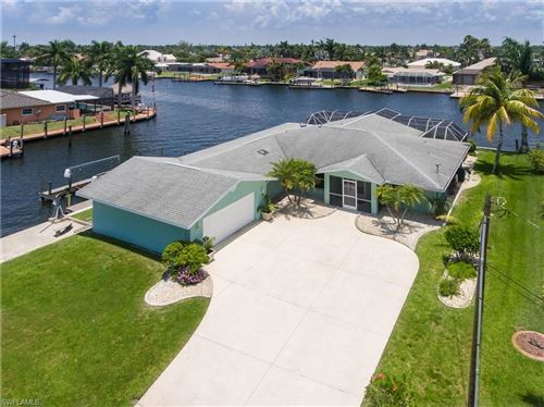 Photo of 111 SW 57th Street, CAPE CORAL, FL 33914 (MLS # 220033971)