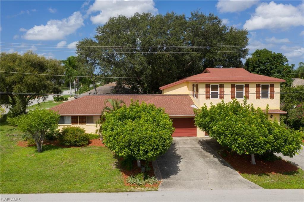 3318 SE 15th Avenue, Cape Coral, FL 33904 - #: 220055971