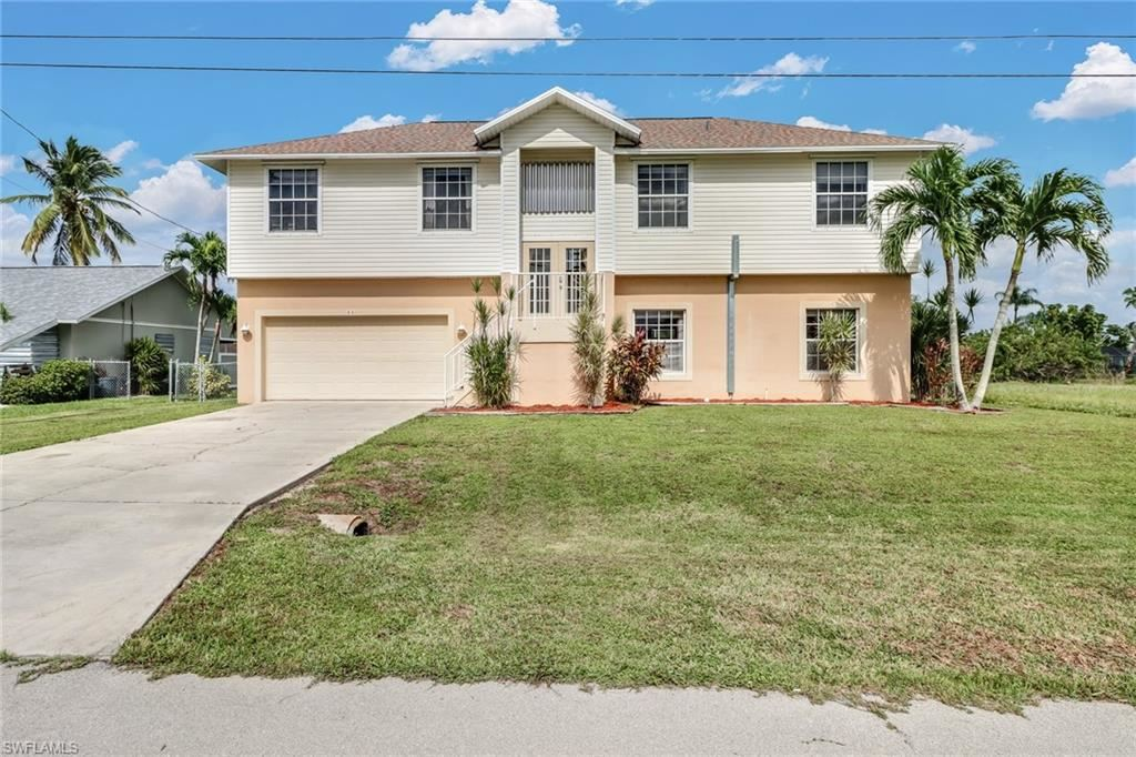 531 SW 35th Terrace, Cape Coral, FL 33914 - #: 220072971
