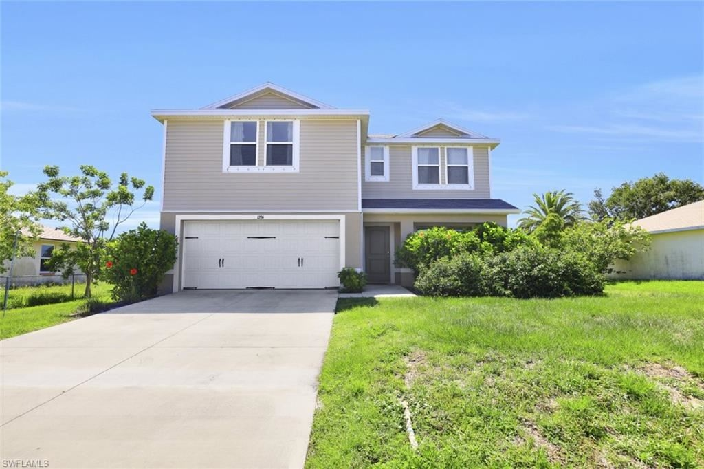 1206 NE 14th Place, Cape Coral, FL 33909 - #: 220039972