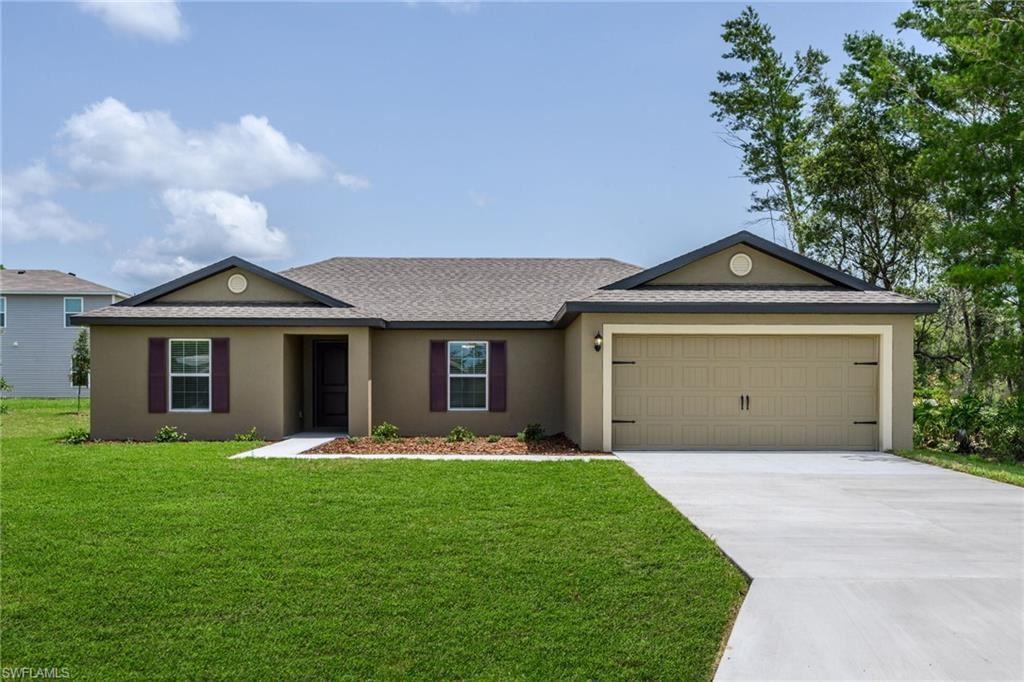 249 LISETTE Street, Fort Myers, FL 33913 - #: 220061972