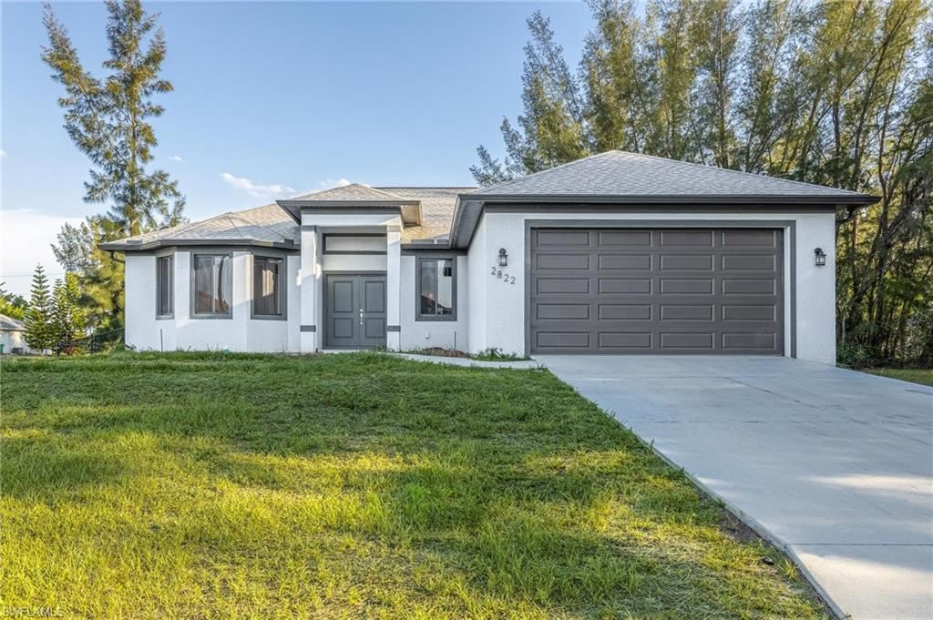 2822 NW 11th Street, Cape Coral, FL 33993 - #: 221043972