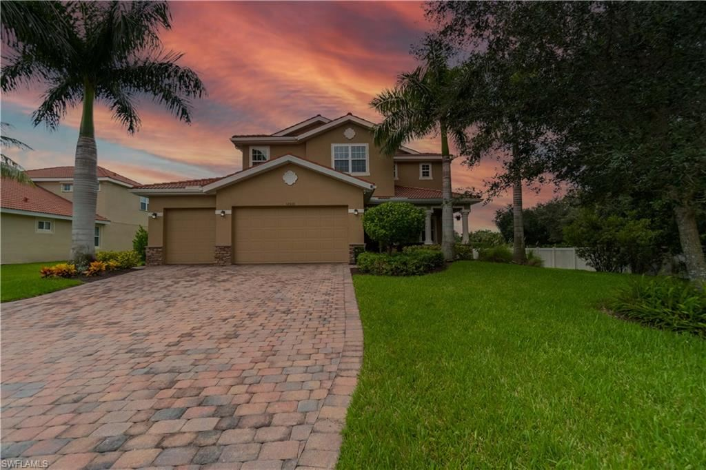 12600 Blue Banyon Court, North Fort Myers, FL 33903 - #: 221061973