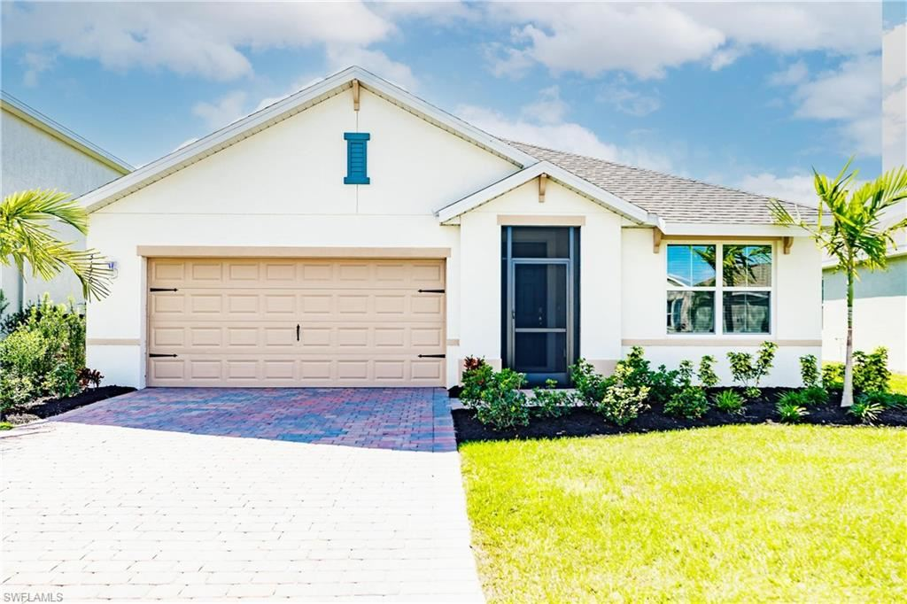 3176 Estancia Lane, Cape Coral, FL 33909 - #: 221068973