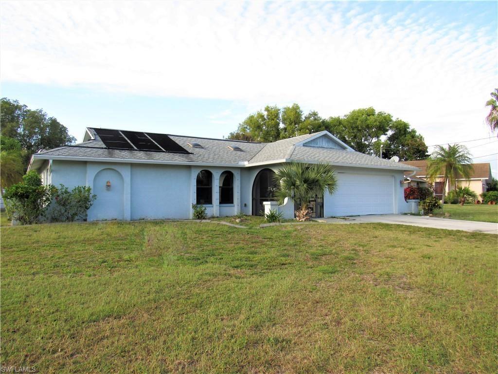 523 SE 16th Terrace, Cape Coral, FL 33990 - #: 220003974