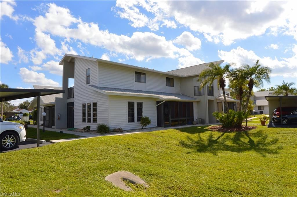 17025 Golfside Circle #301, Fort Myers, FL 33908 - #: 219068975