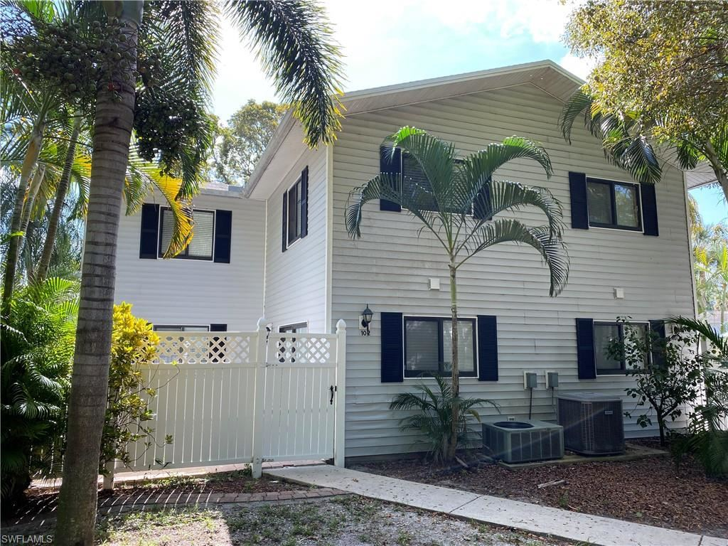 7738 Tamara Lee Court #102, Fort Myers, FL 33907 - #: 221021975