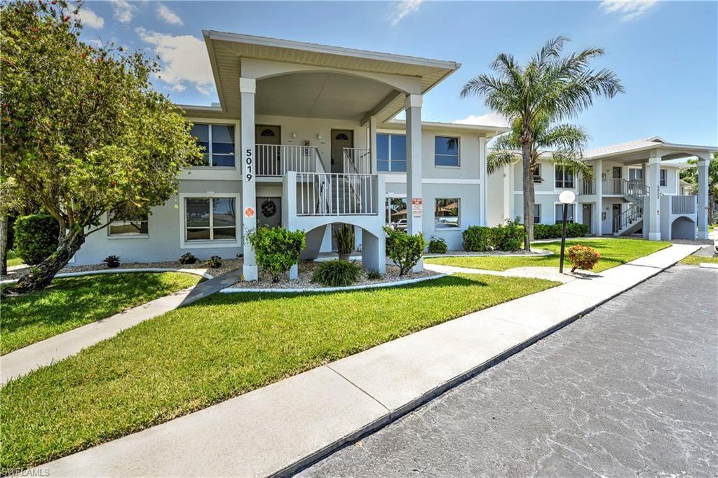5019 SW 16th Place #201, Cape Coral, FL 33914 - #: 220030978