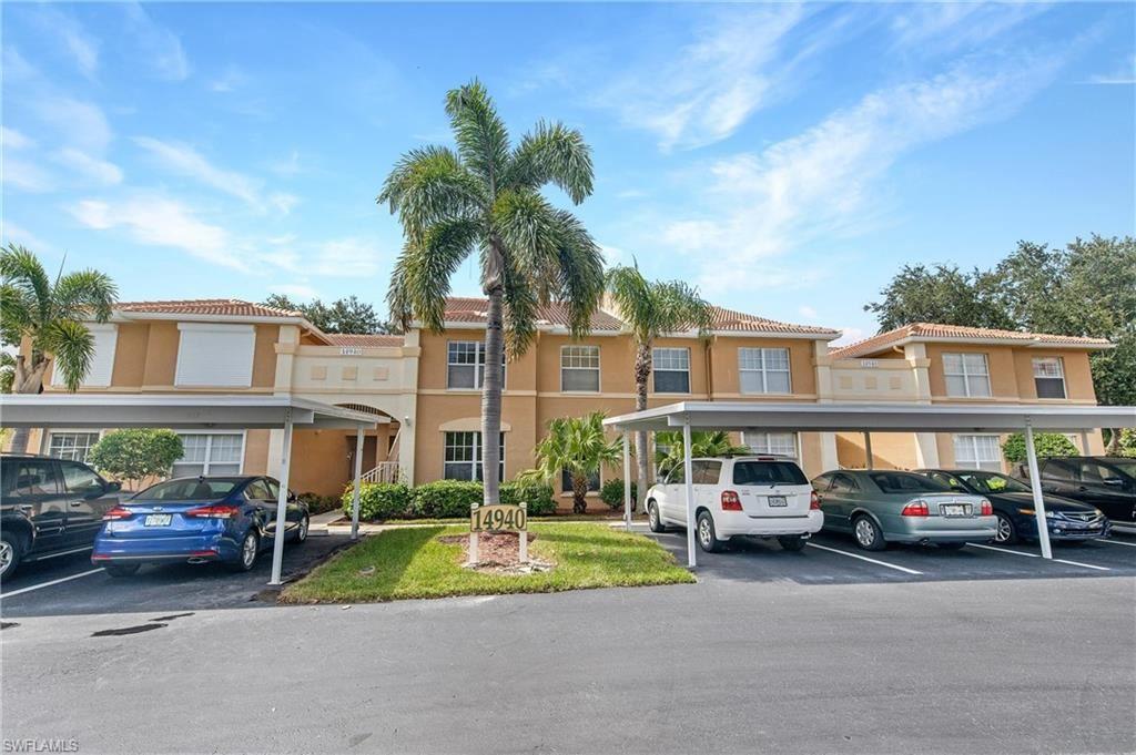14940 Vista View Way #606, Fort Myers, FL 33919 - #: 221066978