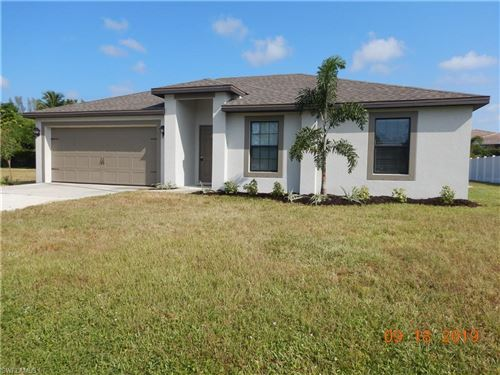 Photo of 1117 SW 22nd Terrace, CAPE CORAL, FL 33991 (MLS # 219081979)