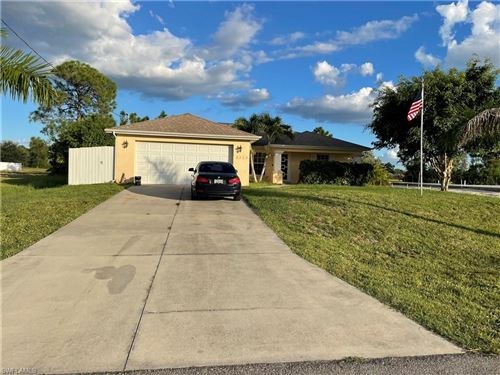 Photo of 2513 NW 27th Place, CAPE CORAL, FL 33993 (MLS # 221073980)